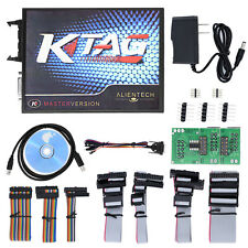 V2.13 FW V6.070 KTAG K-TAG ECU Programming Tool Master Version Unlimited Tokens