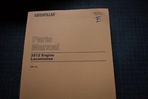 cat 3512 technical manual