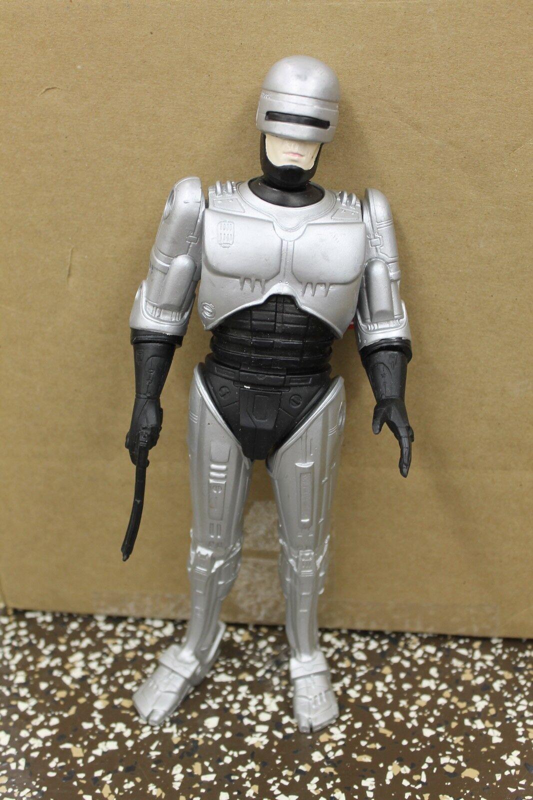 Handmade Robocop Model Figure LOOSE