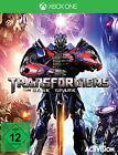 Transformers: The Dark Spark (Microsoft Xbox One, 2015)