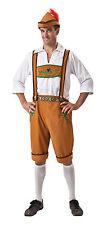 Cerveza Alemana país Hombre Oktoberfest para fiesta de disfraces adulto