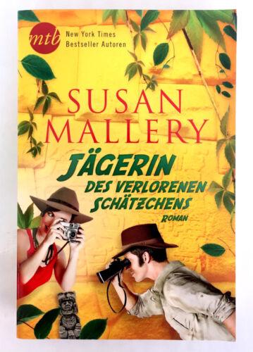 1 von 1 - Susan Mallery: Jägerin des verlorenen Schätzchens (2014, Taschenbuch)