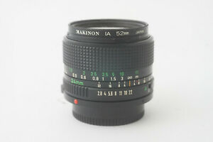 Objectif Canon New FD 24mm 2,8 - TRES BON ETAT - Light FUNGU
