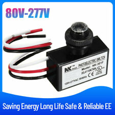 Nk 301f Light Control Switch Photocell Button Photo Control Eye Switch Ac80277v