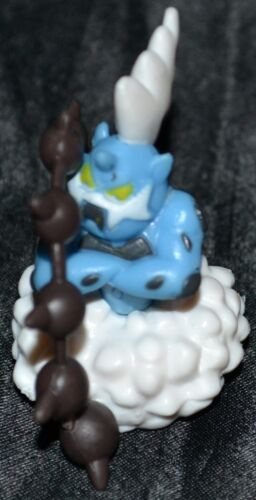 "2/"" Thundurus # 642 Pokemon Toys Action Figures Figurines 5th Series Version # 2"