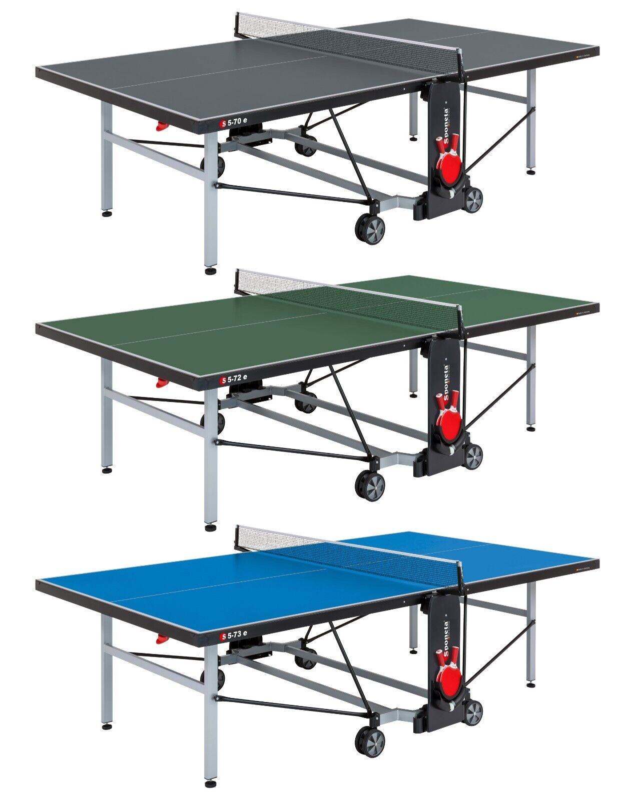 Sponeta S5-70e S5-72e 5-73e - Tischtennisplatte Tischtennisplatte Tischtennisplatte Outdoor  | Die Qualität Und Die Verbraucher Zunächst  | Sale Outlet  | Spezielle Funktion  466767