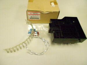 mitsubishi fuso fuse box mb302351 mitsubishi fuso fuse box assembly ebay  mitsubishi fuso fuse box assembly