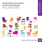 Alpha in the Workplace: Introductory Guide for Leaders by Alpha International (Pamphlet, 2010)