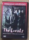 DVD film: The Locals (2004) Horror ex-noleggio