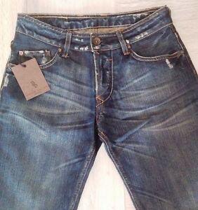 new style 87ffe 1f6b8 Dettagli su Abbigliamento moda DONNA JEANS BRIAN DALES DENIM offerta  OCCASIONE MADE IN ITALY