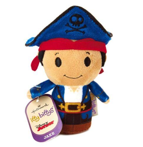 Disney Junior Show Jake & The Neverland Pirates JAKE Itty Bittys by Hallmark
