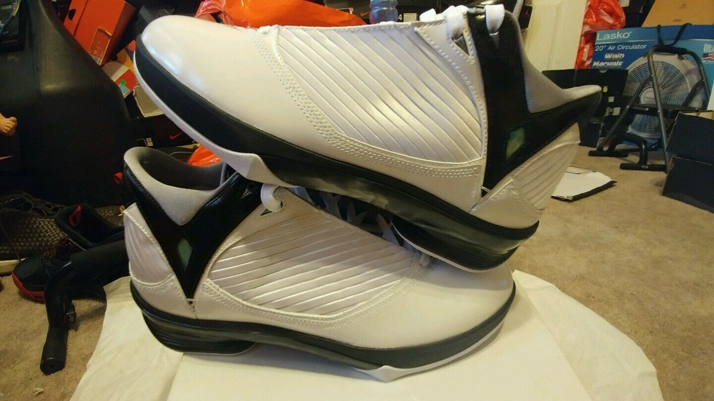 Ds Og Nike Air Jordan 2009 343084-161 sz 13 pe xi banned i xxxi db iv ovo xii vi