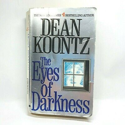 Koontz Eyes Of Darkness