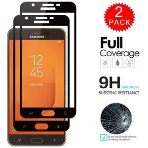 For-Samsung-Galaxy-J7-2018-J7-Star-J7-Refine-Tempered-Glass-Screen-Protector