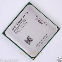 Working AMD Athlon 64 X2 5200+ 2.7 GHz ADO5200IAA5DO CPU Processor Socket AM2