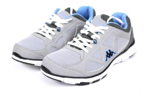 KAPPA 30262LO Turnschuhe Gr 40-46 Freizeit Fitness Lauf Schuhe Sneaker NEU
