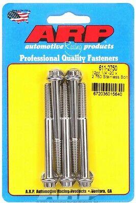 ARP 611-2750 Stainless Steel Bolt Kit