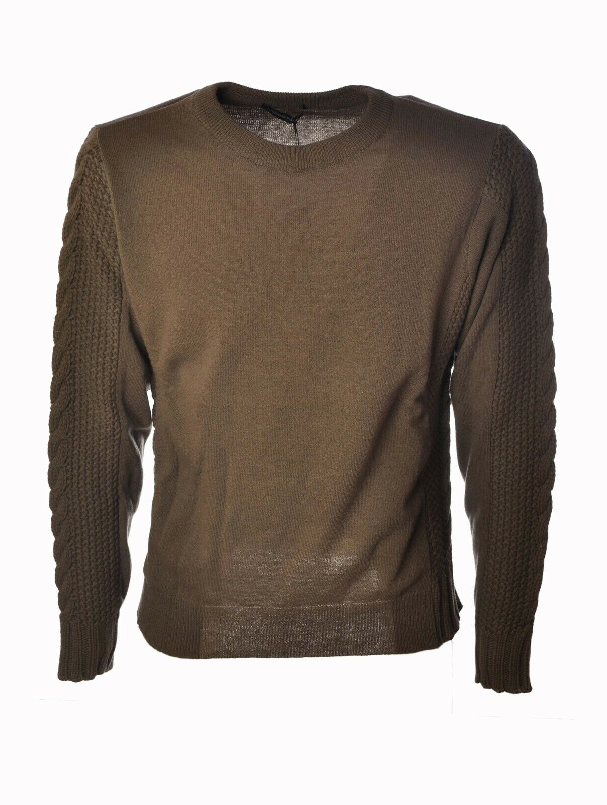 Messagerie  -  Sweaters - Male - Green - 3737228A184127