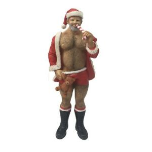 December-Diamonds-Poke-The-Bear-Santa-Bear-Ornament-5555302-New