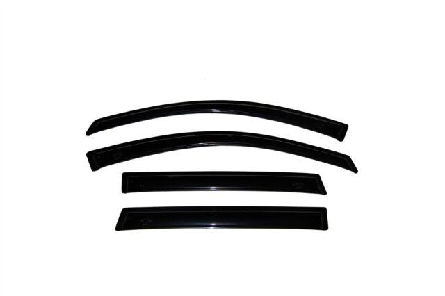 Side Window Vent-Ventvisor(R) Deflector 4 pc. 94655 fits 07-11 Honda CR-V
