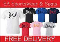 Adults Ska Man Women Madness Specials Mods Dance T-shirt S-xxl
