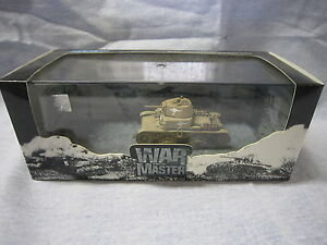 Za007 Maître de guerre Fiat M13-40 Royal Australie Libye 1942 1/72 Tk0002 Ed Lim Nb