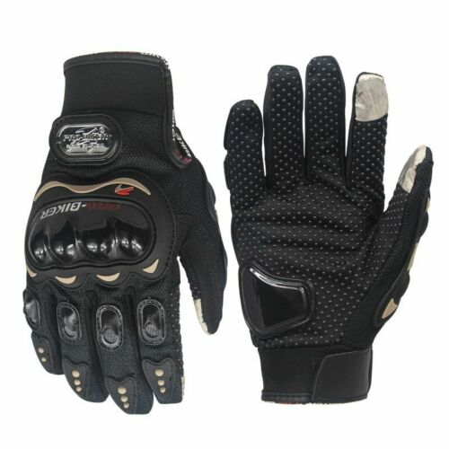 Motorcycle Full Finger Gloves For Outdoor Sports Riding Motorbike Cycling Glove