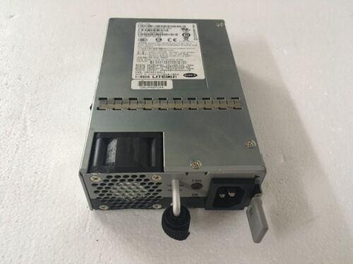 Cisco Nexus 3064-T 500W Power Supply NXA-PAC-500W-B Tested 90days warranty