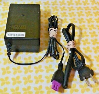 HP Photosmart ALL-IN-ONE C4783 C4788 C4795 printer power supply ac adapter