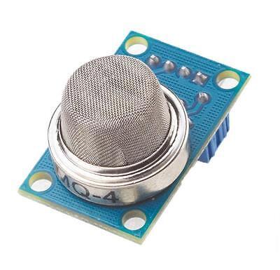 1PCS MQ-4 MQ4 Methane Gas Sensor Natural Coal Co methane detector Arduino