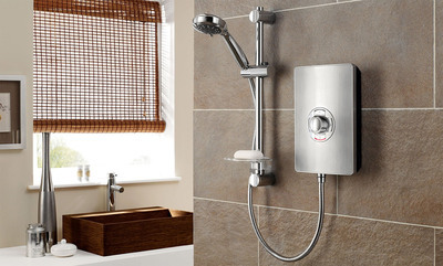 10% off Shower Enclosures!