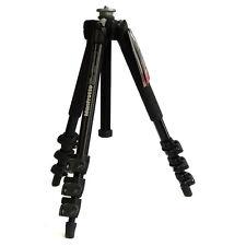 Manfrotto MT293A4 290 Series Aluminum Tripod Camera Photography Studio Pro Gear