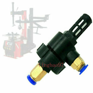 Tire Changer Tyre Machine Quick Release Valve Large Cylinder Quick Exhaust Valve