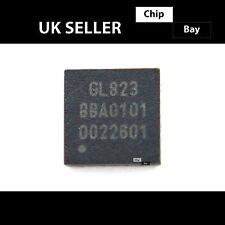 Genesys Logic GL823 QFN USB 2.0 SD/MMC Card Reader Controller IC Chip
