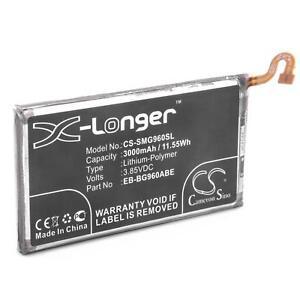 Bateria-3000mAh-Li-Po-para-SAMSUNG-Galaxy-S9-SM-G9608-DS-SM-G960F-DS-SM-G960J