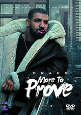 DRAKE MORE TO PROVE MUSIC VIDEOS HIP HOP RAP DVD LIL WAYNE RICK ROSS NICKI MINAJ