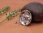 10X-Bohemian-3D-Flower-Turquoise-Conchos-For-Leather-Craft-Keychian-Wallet-Decor miniatuur 20