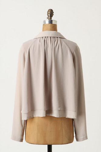 Wilowy Liberazione Jacket Anthropologie della di Lines Small Figlie 138 Nwt H5qxwC05