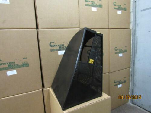 4.3 CU FT BAGGER EXMARK  32-36-44-48-52 STARIS E/&S SERIES GRASS CATCHER
