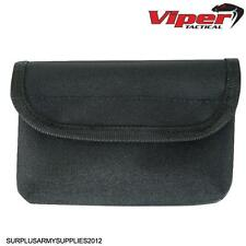 VIPER TACTICAL DUTY POUCH BELT MOUNTED STORAGE MILITARY SECURITY POLICE