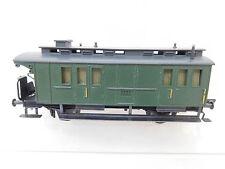 MES-54673Fleischmann 1403 H0 Postwagen mit minimale Gebrauchsspuren