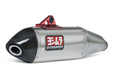 YOSHIMURA RS-4 Race Series Slip On Exhaust Pipe Stainless Steel Yamaha WR 250R