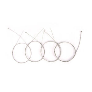 Electric-Bass-String-Set-Nickel-Plated-Steel-Accessory-4-string-guitar-string-RD