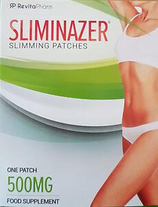 Sliminazer-500mg-30-Sztuk-plastry-odchudzaj-c