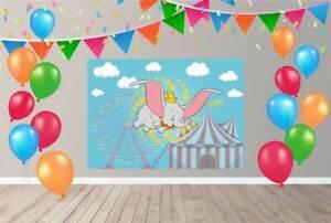 14+ Decoration Anniversaire Dumbo