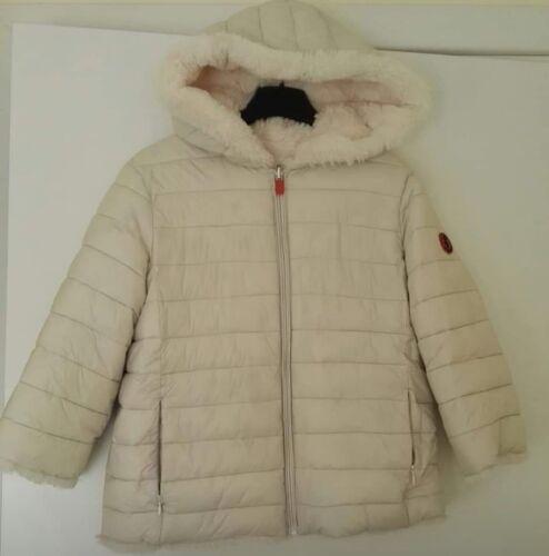 hot sale online 5a6a1 06864 Ecopelliccia Taglia Save Duck The Giubbino S Bianco Colore ...