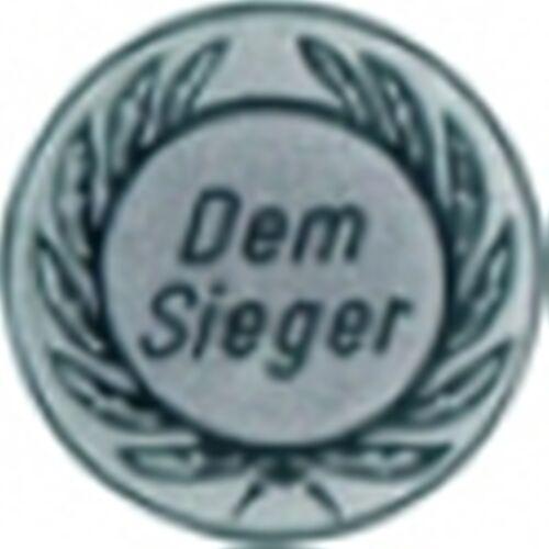 46,0 cm incl Gravur und Emblem Wanderpokal    XXL Pokal   silber-blau
