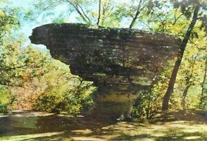 Pivot Rock Eureka Springs Arkansas In The Ozarks Chrome ...