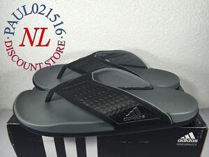 Adidas performance degli uomini adilette cf + estate y infradito sandali ebay