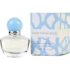 Oscar De La Renta Something Blue EDP Splash 0.14 Oz Ladies Fragrance